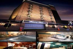 February Hotel Gimhae February Hotel Gimhae