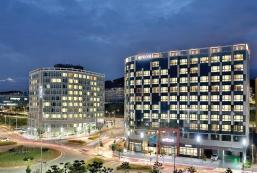 濟州島西歸浦東溫德姆華美達安可酒店 Ramada Encore by Wyndham Jeju Seogwipo East
