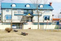 釧路運動員旅館 Kushiro Athlete Inn