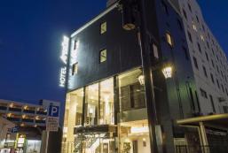 大分AreaOne酒店 Hotel AreaOne Oita