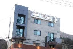 江村夢高級旅館 Gangchon Dream Pension