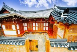 全州家園堂高級旅館 Jeonju gawondang pension