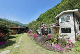 加平隱世山谷旅館 Gapyeong Hidden Valley
