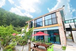 南尾島玉園旅館 Nami Island Jade Park