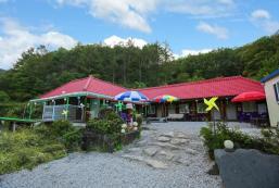 江村天空景觀高級旅館 Gangchon sky view pension