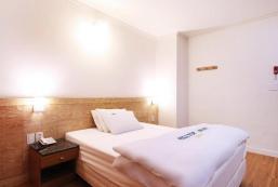 Daegu Hilltop Hotel Daegu Hilltop Hotel