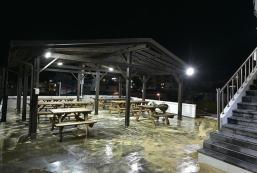 巨濟鶴洞高級旅館 Geoje Hakdong Pension
