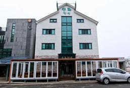 大川神話高級旅館 Daecheon Shinhwa Pension