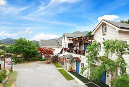 加平療愈故事高級旅館 Gapyeong, healing-story pension