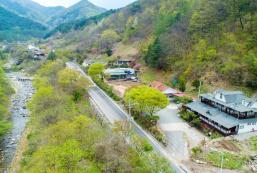 加平貝拉高級旅館 Gapyeong Bella Pension
