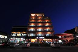 束草遊輪高級旅館 Sokcho Pension Cruise