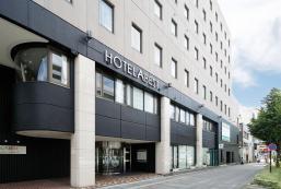 阿貝斯特酒店 - 大須觀音站前 Hotel Abest Osu Kannon Ekimae