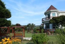 三陟玫瑰穀旅館 Samcheok Rose Valley