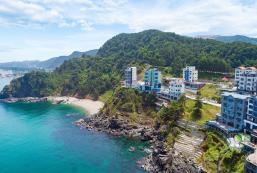 三陟拉昂水療高級旅館 Samcheok Laon Spa Pension