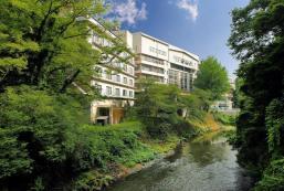 加賀山中精選大酒店 Select Grand Kaga-Yamanaka