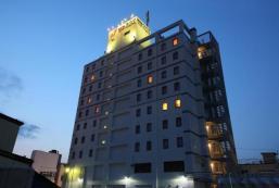 須賀川Wing國際酒店 Hotel Wing International Sukagawa