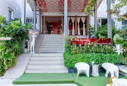 AA鳥酒店 AA Birds Hotel