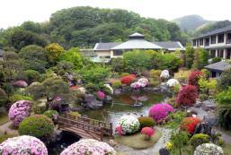 伊豆長岡太陽谷酒店 - 本館 Hotel Sunvalley Izu-Nagaoka Honkan