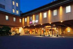 華乃湯酒店 Akiu Onsen Hotel Hananoyu