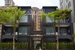 天雲旅棧台北基河館 Tango Inn Taipei JiHe