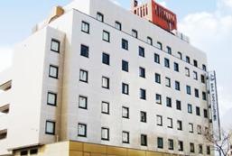 金澤皇冠山酒店 Hotel Crown Hills Kanazawa