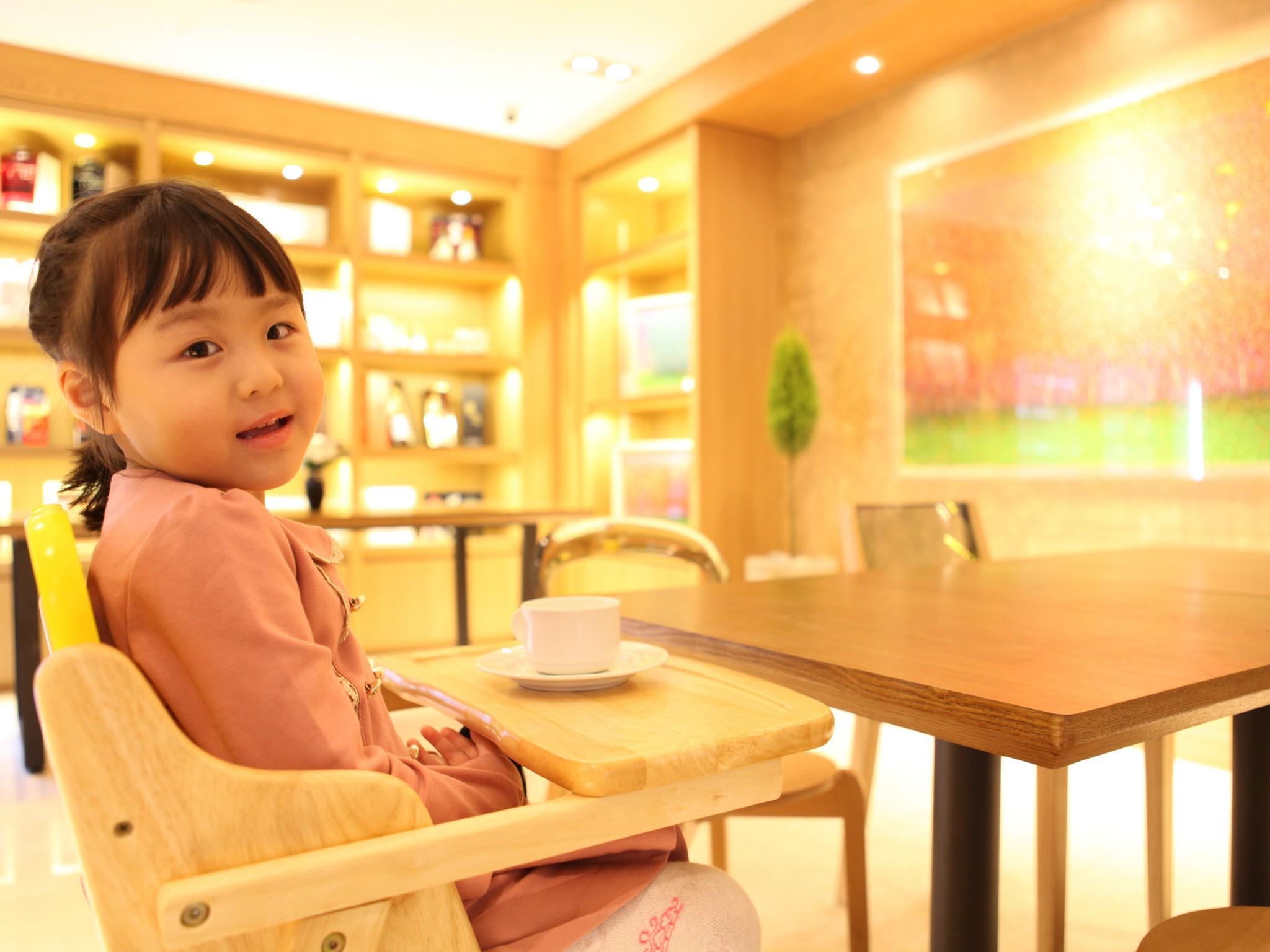 Cheap Hotels South Korea - Acube Hotel
