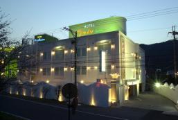 姫路Fine花園酒店 Hotel Fine Garden Himeji