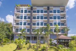 66空間酒店 Sixty-Sixplace