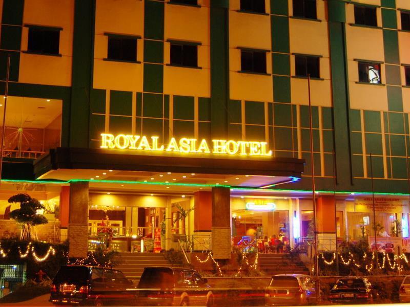Royal Asia Hotel Palembang Indonesia