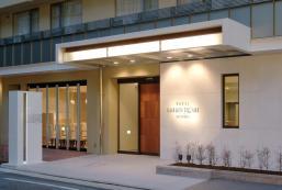 靜岡花園廣場酒店 Hotel Garden Square Shizuoka