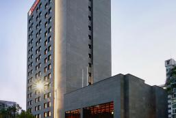 群山溫德姆華美達酒店 Ramada By Wyndham Gunsan