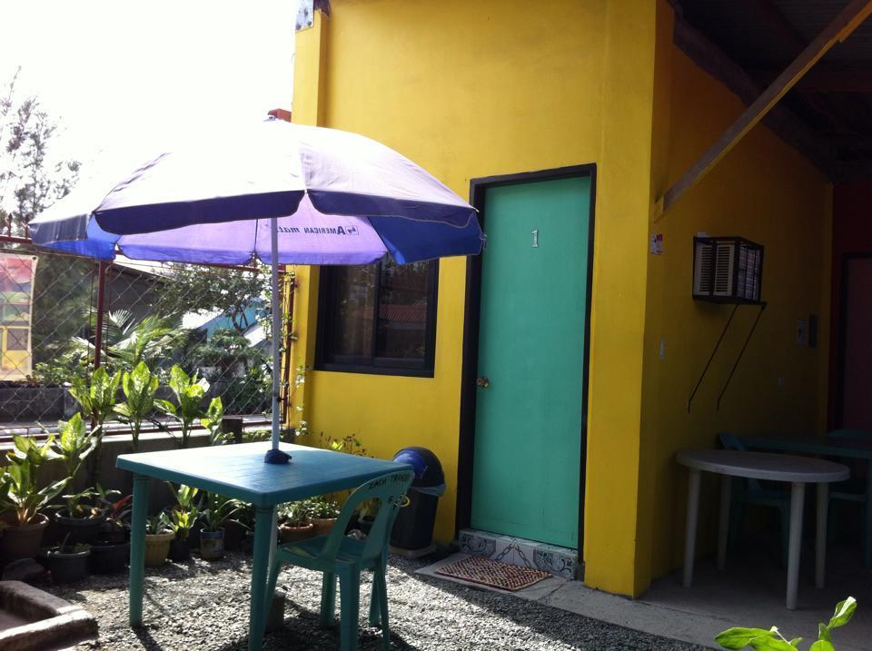 Zach Transient House Baler Philippines