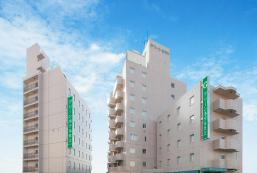 北上綠色酒店 Green Hotel Kitakami