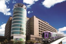 福容大飯店 - 桃園機場捷運A8 Fullon Hotel Taoyuan Airport Access MRT A8
