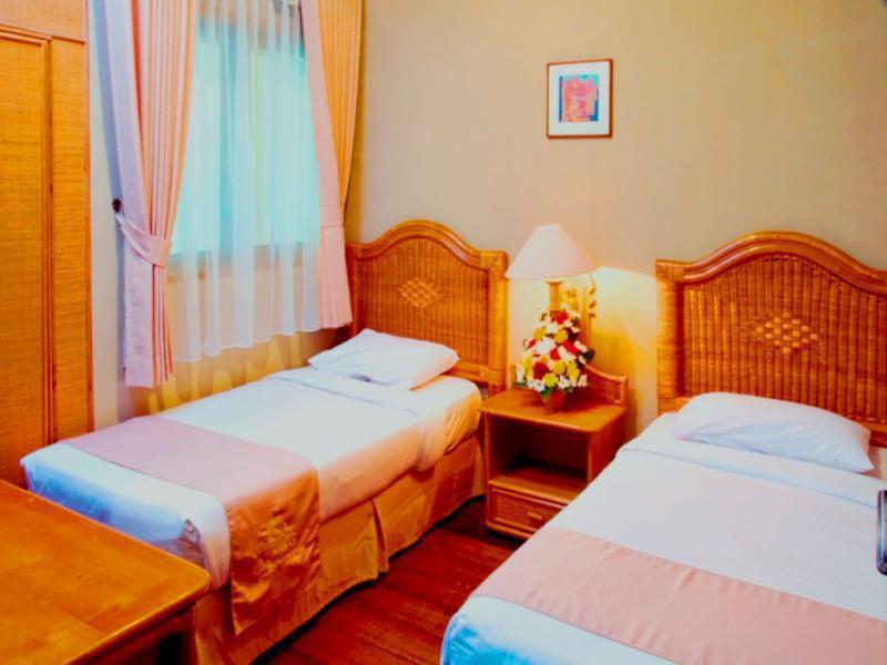 Resort Pangrango Sukabumi Hotels Book Now