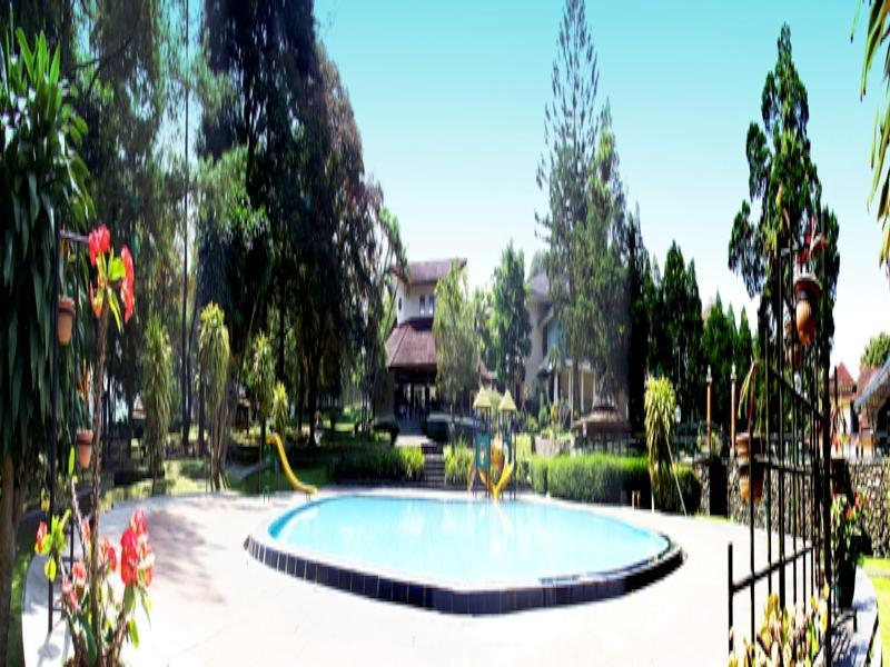 Resort Pangrango Sukabumi Sukabumi Indonesia