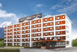 吳竹莊旅館 - 御殿場交流道 Kuretake Inn Gotemba I.C.