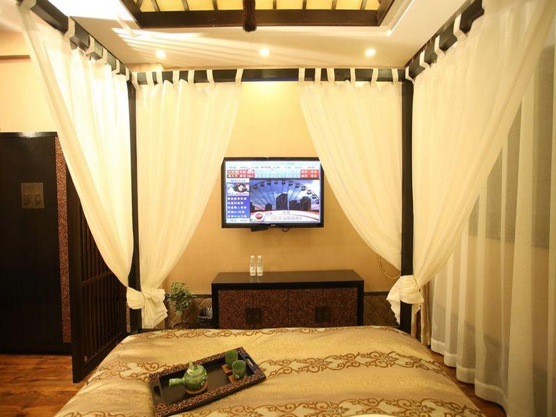 Younique Aranya Resort Hangzhou Hangzhou China