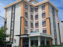 Manado Cicak Senang Resort In Indonesia Asia