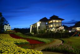 普茹庇護Spa度假村 Phurua Sanctuary Resort & Spa