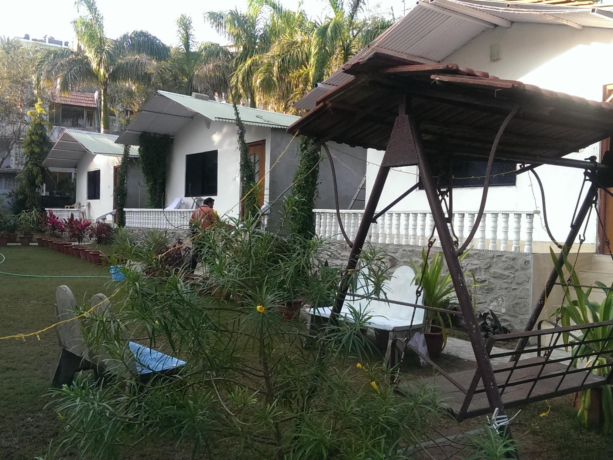 Green View Honey Moon Cottage Mount Abu India