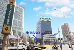 東大門優質K旅館 K-GUESTHOUSE Dongdaemun Premium