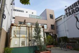 大阪BONFIRE旅館 BONFIRE HOSTEL Osaka