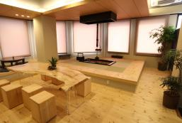 福宿Fuku青年旅舍 - 和-難波大阪 Fuku Yado - Fuku Hostel- Nagomi- Namba Osaka