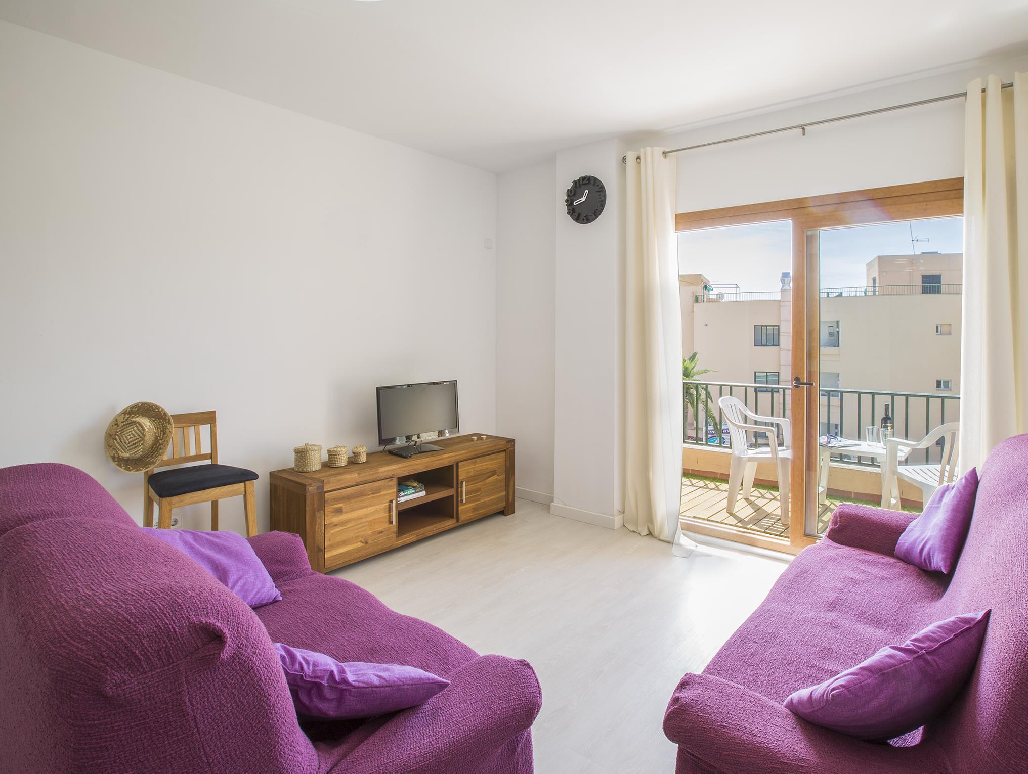 Estil Apartment