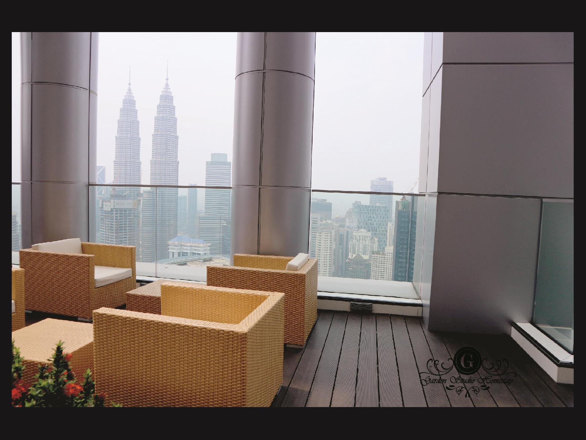 Garden Studio Kl Kuala Lumpur Malaysia