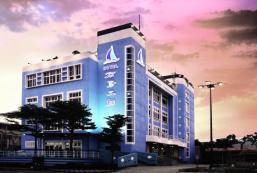 布袋文創HOTEL海漾行館 Budai ocean hotel