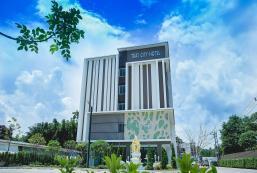 達叻城市酒店 TRAT CITY HOTEL