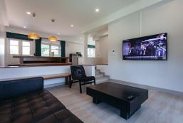 60平方米3臥室公寓 (甲良) - 有3間私人浴室 F5 3 Bed Rooms Beach house, full kitchen