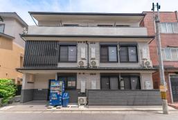 OYO 633京都清水五條禦結酒店 OYO 633 MUSUBI KYOTO  Kiyomizu Gojo